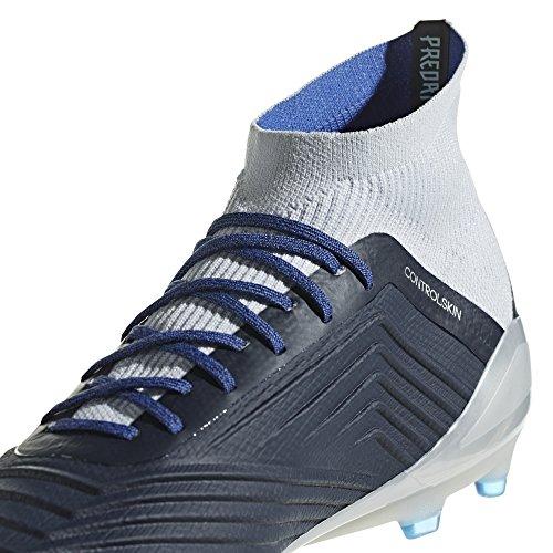 Adidas W 18 aeroaz Fg De 1 000 Football plamet tinley Chaussures Predator Multicolore Femme wUwqFpa