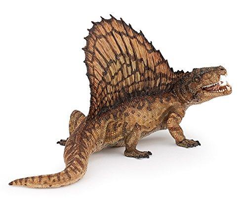 Papo The Dinosaur Figure, Dimetrodon ()