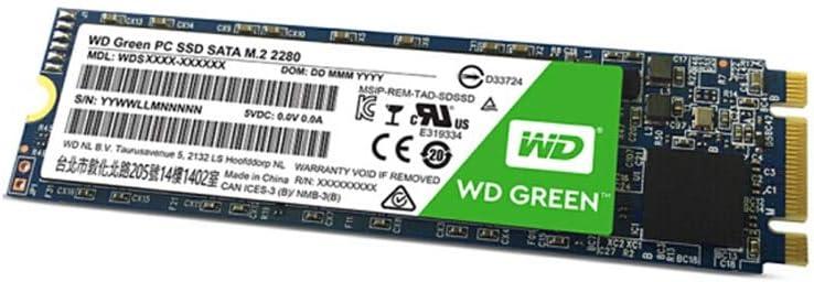Ssd M2 Wds480G2G0B Ssd M.2 240Gb 480Gb Pc Sata 6Gb / S M.2 2280 ...