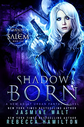 Brooke is no stranger to the supernatural. In Chicago, vampires are just as prevalent as drug lords, and infinitely more bloodthirsty.  Shadow Born: an Urban Fantasy Novel by Jasmine Walt & Rebecca Hamilton
