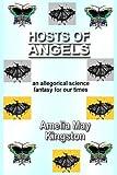 Hosts of Angels, Amelia May Kingston, 1411656377