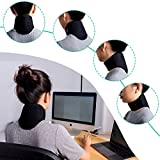 Neck Brace - Support Therapy Neck Pain Relief, Cervical Collar Neck...