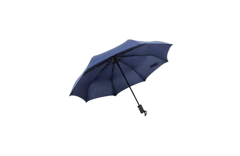 XING GUANG Nueva Publicidad De Negocios Desde La Apertura del Paraguas Totalmente Automático 30 por Ciento De 8 Huesos del Paraguas Automático Puro ...