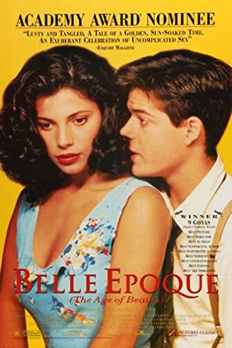 Belle Epoque Movie Poster Mini