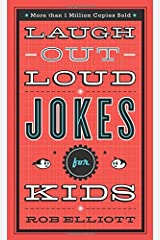 Laugh-Out-Loud Jokes for Kids Paperback