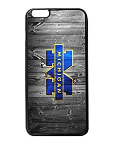 Case Cover For SamSung Galaxy S5 University Of Michigan Personalized Custom Fashion Iphone 5/5S Hard By Perezoom Design