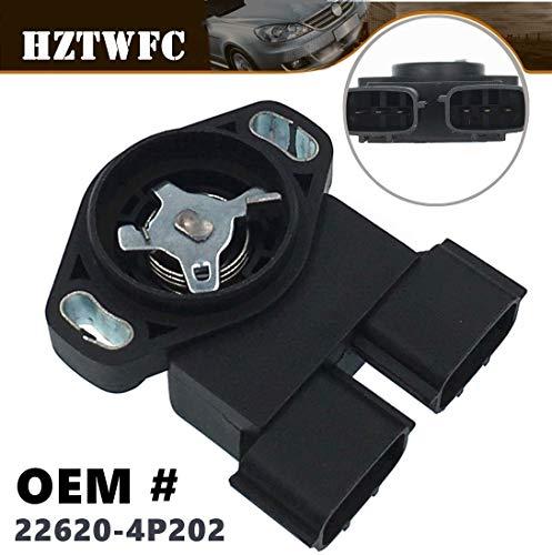 HZTWFC Throttle Position Sensor OEM # 22620-4P202: