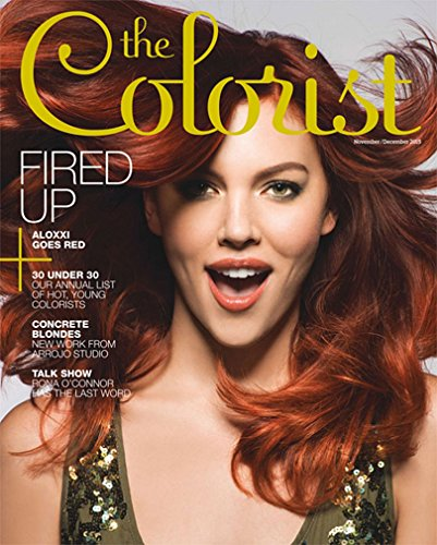 Best Price for The Colorist Magazine Subscription