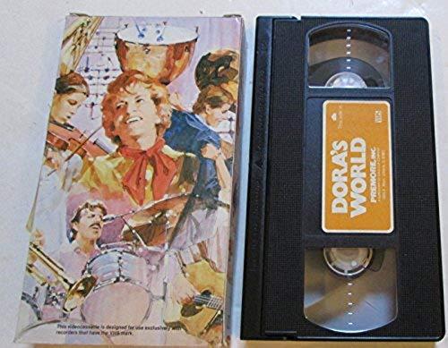 - Dora's World {VHS Video} Premore Video/Solo