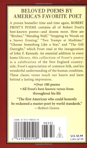 a review of robert frosts poem the gift outright Poem, death song of the last american indian, of unknown author, sent by robert newdick to robert frost with frost's autograph reply on the sheets [original item filed in letters series] nd.