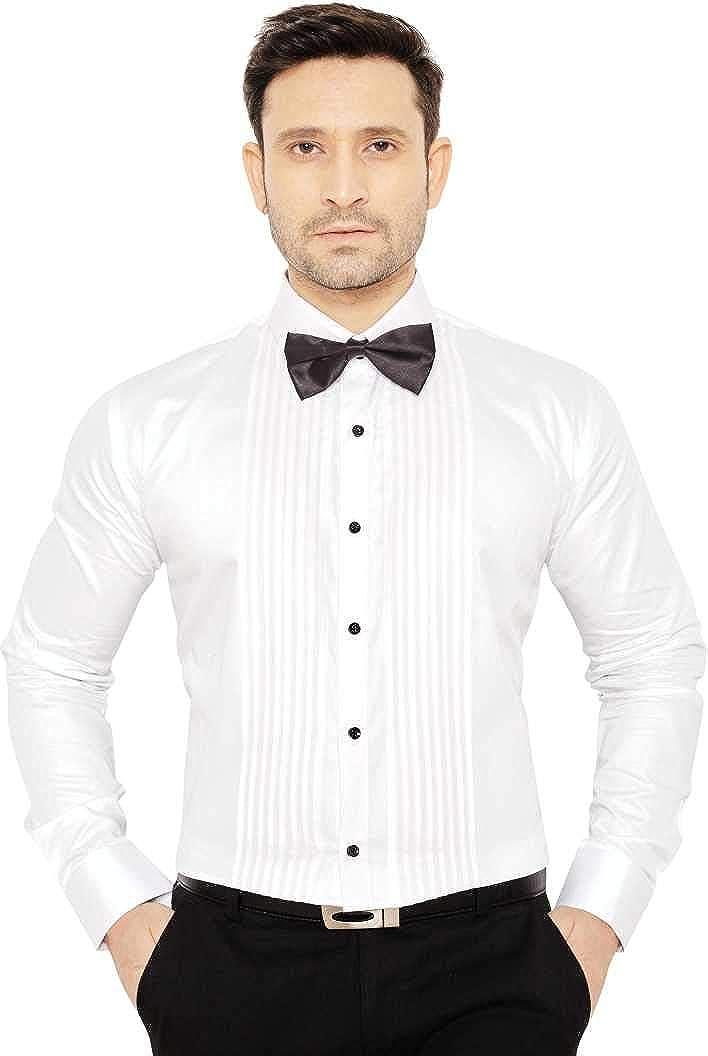 Buy GLOBALRANG Men's Slim Fit Shirt at Amazon.in