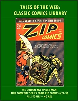 Tales Of The Web Comic Collection Zip Comic Issues 27 38 Email