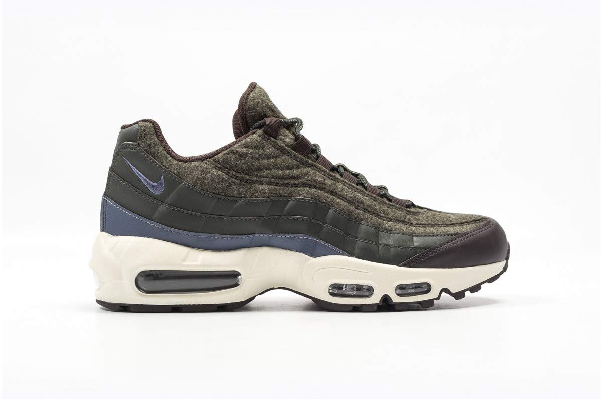 NIKE Air Max 95 PRM Mens 538416 300 Size 12.5