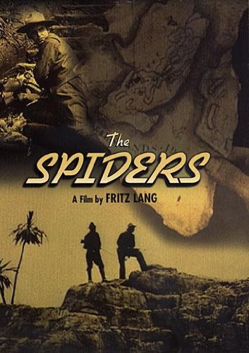 - The Spiders