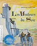 Cover Image for 'visiteurs du soir, Les (Criterion Collection)'
