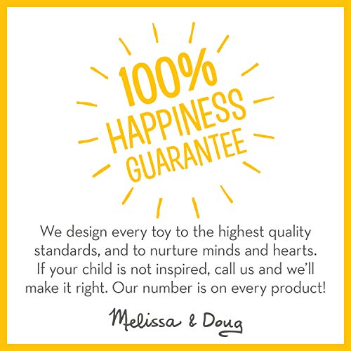 Melissa amp Doug RolePlay Collection Crown Jewels Tiaras Pretend Play Durable Construction 4 DressUp Tiaras and Crowns 128221 H x 88221 W x 58221 L