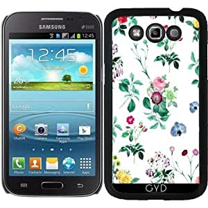 Funda para Samsung Galaxy Win GT-I8552 - Flores Del Vintage by les caprices de filles