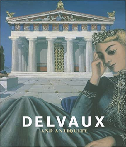 Book Delvaux and the Antiquity