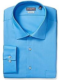 Men's Flex Regular Fit Dress Shirt
