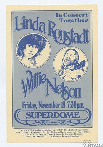 Linda Ronstadt Rolling Stone - 8