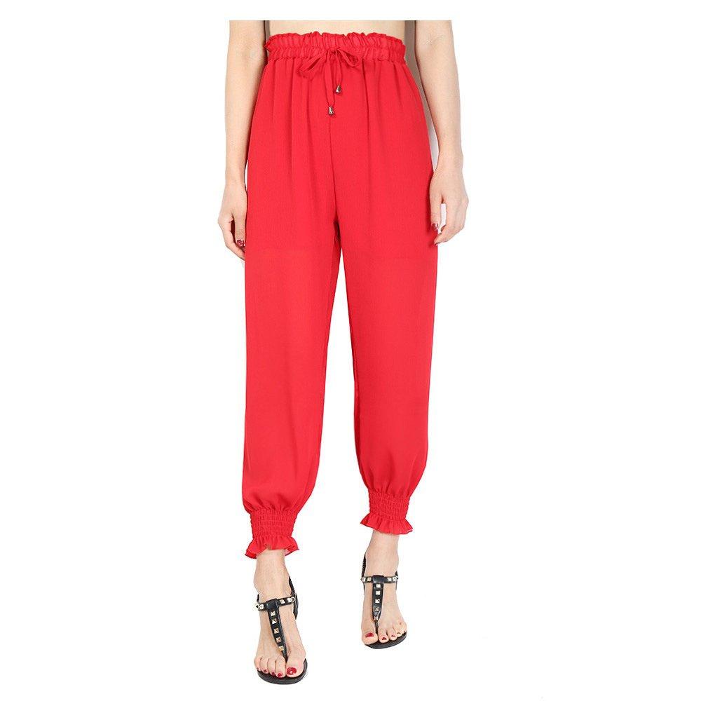 b4a8a184237 Hanglin Trade Plus Size Womens Loose Elephant Pants Plus Size Lounge Harem  Pajama Yoga Boho Harem Yoga Pants at Amazon Women s Clothing store