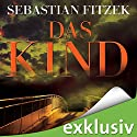 Das Kind Audiobook by Sebastian Fitzek Narrated by Simon Jäger