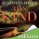 Das Kind Hörbuch von Sebastian Fitzek Gesprochen von: Simon Jäger