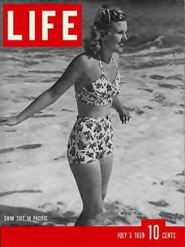 Life Magazine, July 3, 1939