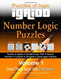 IGridd - Number Logic Puzzles, Griddlers Team, 1466406690
