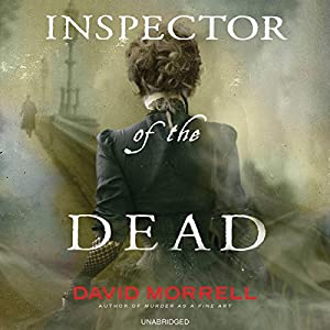 Inspector of the Dead Audiobook