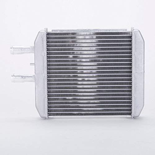 (INSTEN 96010 Replacement Heater Core by TYC Compatible with 86-90 Buick Electra (CAR)|86-99 Buick Lesabre (CAR)|86-93 Buick Riviera (CAR)|86-99 Cadillac DEVILLE (CAR)|86-02 Cadillac Eldorado (CAR))