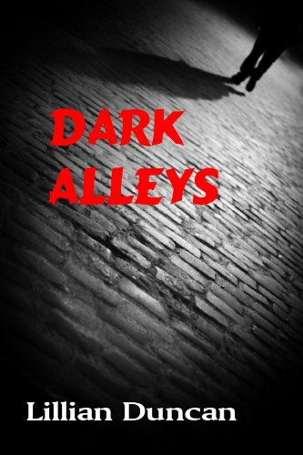 Book: Dark Alleys by Lillian Duncan