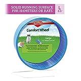 Kaytee Comfort Wheel Large 8.5 Inches, Assorted