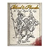 Blood & Plunder - Core & Assorted No Peace Beyond The Line