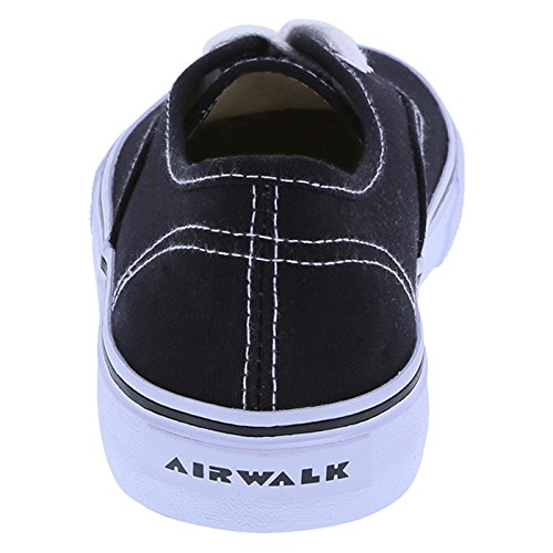 Airwalk Dames Rio Sneaker Zwart Wit