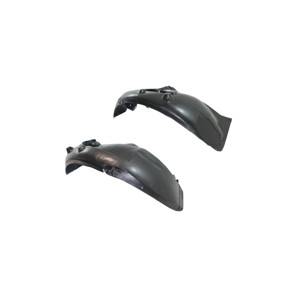 Fender Liner for 2003-2010 Saab 9-3 Front, Driver and Passenger Side Set of 2