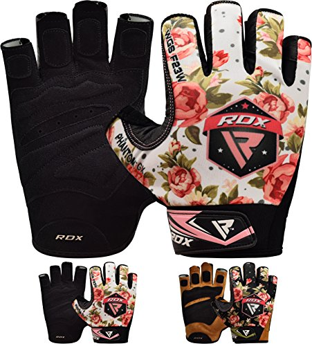 RDX Gym Weight Lifting Gloves Women Workout Fitness for sale  Delivered anywhere in Canada