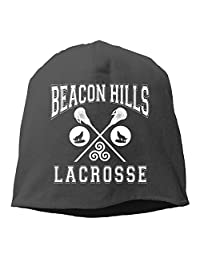 Beacon Hills Lacrosse Knit Beanies Cap