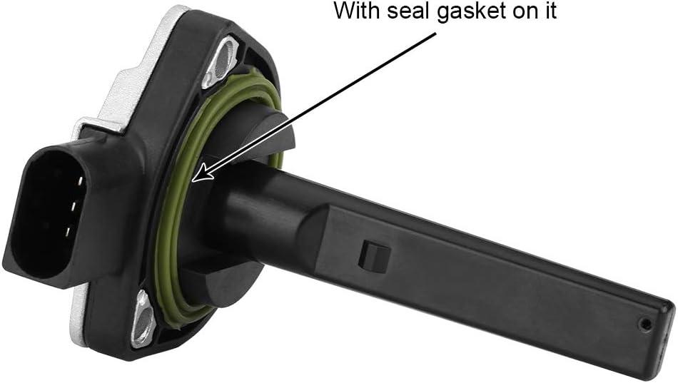 Motor/ölstandsensor Sender f/ür 1 3 5 7 Serie X3 E46 E60 E88 E90 12617508003 /Ölstandssensor