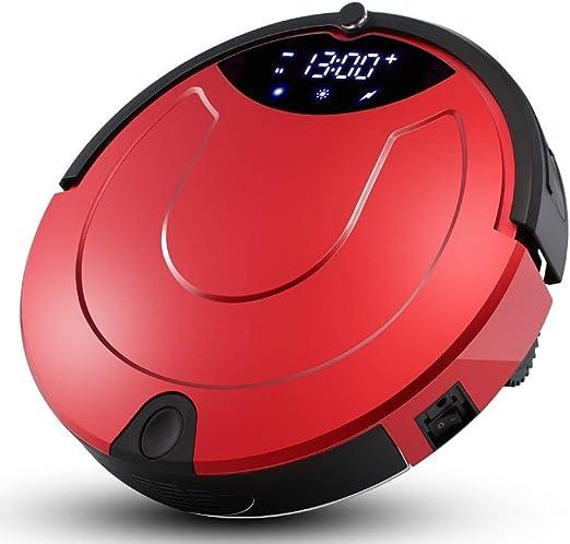 KTDZ Robot Aspirador, AspiracióN 1500 Pa, Robot Aspirador ...