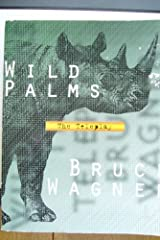Wild Palms/the Teleplay Paperback