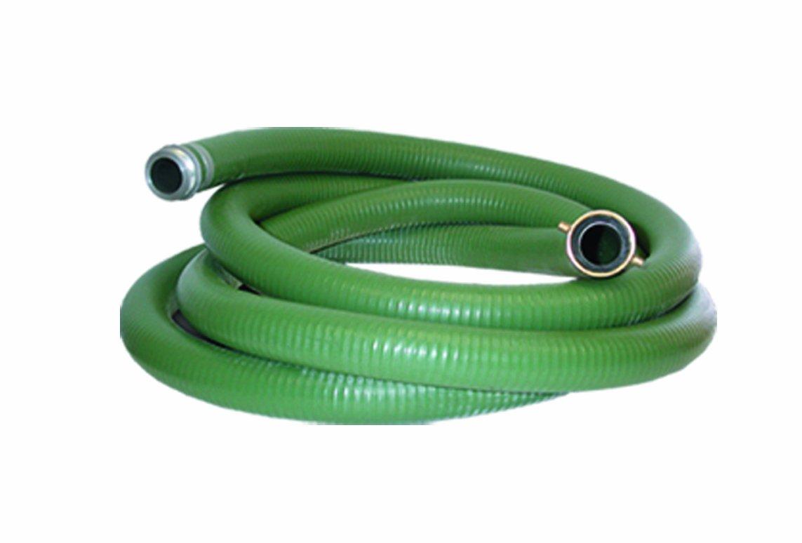 AMT Pump C222-90 Suction Hose, PVC, 15 feet Length, 1'' by AMT Pumps