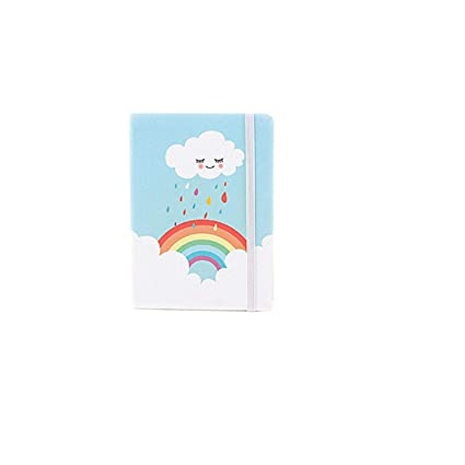 Amazon.com : Designer Mini Small Pocket Planner Lined Paper ...