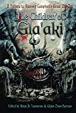img - for The Children of Gla'aki book / textbook / text book
