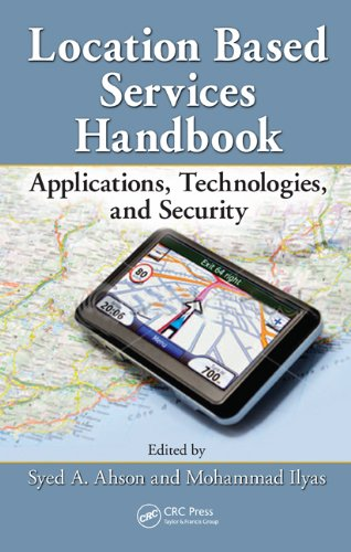 Download Location-Based Services Handbook: Applications, Technologies, and Security Pdf