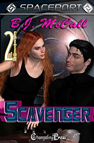 2nd Edition Scavenger (Spaceport) (Spaceport Multi-Author Book 12)