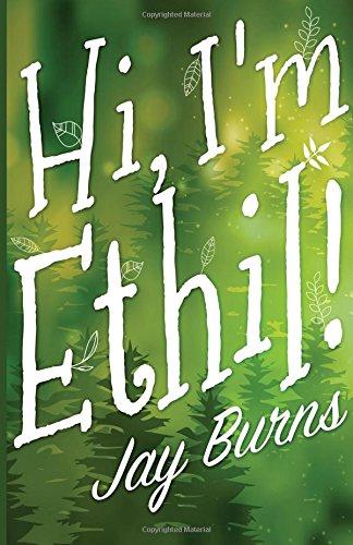 Read Online Hi, I'm Ethil! pdf epub