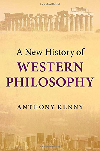 A New History Of Western Philosophy