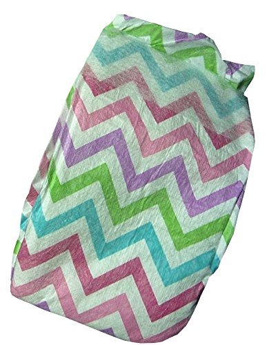 The Honest Company Diapers Size 3 - CHEVRON