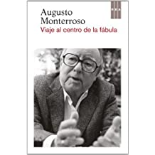 Viaje al centro de la fábula (NARRATIVAS) (Spanish Edition)